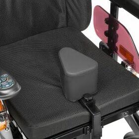 Инвалидная коляска Ortonica Pulse 370  с электроприводом фото 8