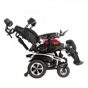 Инвалидная коляска Ortonica Pulse 370  с электроприводом фото 7