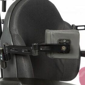 Инвалидная коляска Ortonica Pulse 370  с электроприводом фото 9