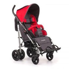 Кресло-коляска Umbrella New для детей с ДЦП (литые колёса) фото 13