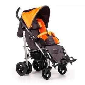 Кресло-коляска Umbrella New для детей с ДЦП (литые колёса) фото 12