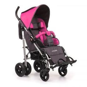 Кресло-коляска Umbrella New для детей с ДЦП (литые колёса) фото 9