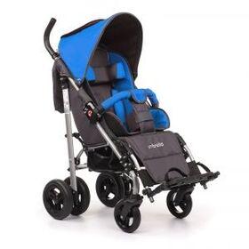 Кресло-коляска Umbrella New для детей с ДЦП (литые колёса) фото 1