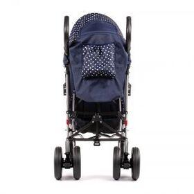 Кресло-коляска Umbrella New для детей с ДЦП (литые колёса) фото 5