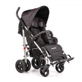 Кресло-коляска Umbrella New для детей с ДЦП (литые колёса) фото 3
