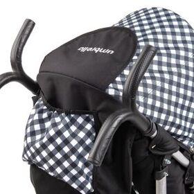 Кресло-коляска Umbrella New для детей с ДЦП (литые колёса) фото 7