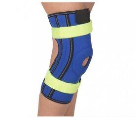 Бандаж Т-8530 на коленный сустав детский фото 2