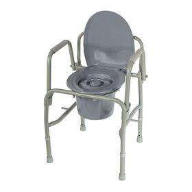 Кресло-туалет Симс-2 10583 фото 3