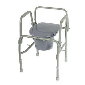 Кресло-туалет Симс-2 10583 фото 2