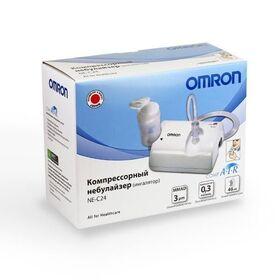 Ингалятор компрессорный Omron Comp Air C24 фото 2