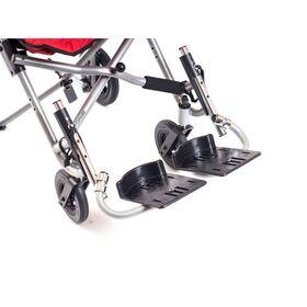 Кресло-коляска Convaid EZ Convertible для детей с ДЦП фото 7