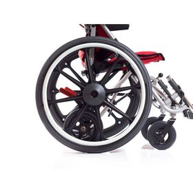 Кресло-коляска Convaid EZ Convertible для детей с ДЦП фото 10