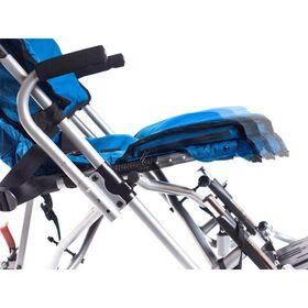 Кресло-коляска Convaid Vivo для детей с ДЦП фото 6