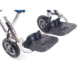 Кресло-коляска Convaid Vivo для детей с ДЦП фото 9