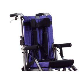 Кресло-коляска Convaid Safari для детей с ДЦП фото 6