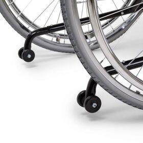 Кресло-коляска Армед H 002 фото 4