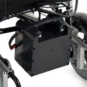 Кресло-коляска Армед FS101A с электроприводом фото 5