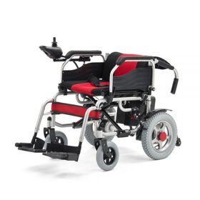 Кресло-коляска Армед ФС111А с электроприводом фото 3