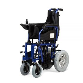 Кресло-коляска Армед FS111A с электроприводом фото 2