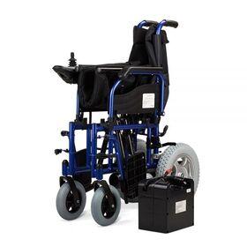 Кресло-коляска Армед FS111A с электроприводом фото 4