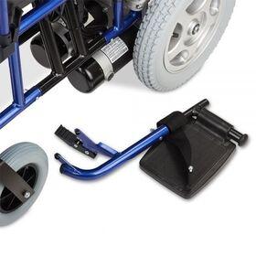 Кресло-коляска Армед FS111A с электроприводом фото 5