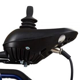 Кресло-коляска Армед FS111A с электроприводом фото 3