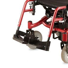 Кресло-коляска Армед ФС123С-43 с электроприводом фото 4