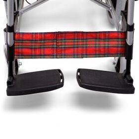 Кресло-каталка Армед FS907LABH фото 5