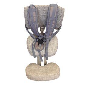 Коленный стул Олимп с ремнем безопасности фото 2