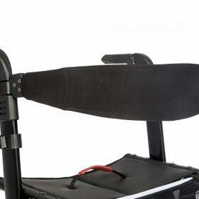 Ходунки-ролляторы XR 104 с сиденьем фото 7