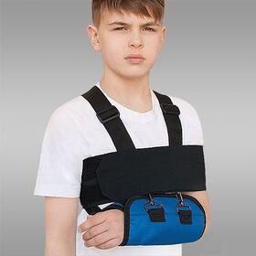 Бандаж Е-228 на плечевой сустав детский (повязка ДЕЗО) фото 2