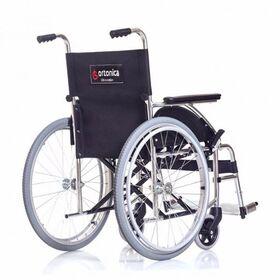 Кресло-коляска Ortonica Base 100 AL фото 5