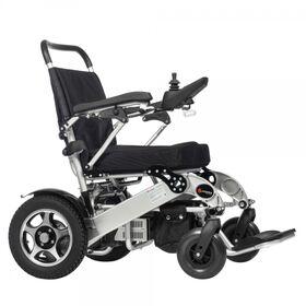 Кресло-коляска Ortonica Pulse 640 с электроприводом фото 1