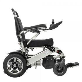 Кресло-коляска Ortonica Pulse 640 с электроприводом фото 5