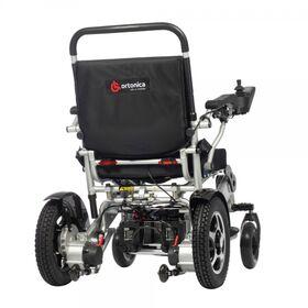Кресло-коляска Ortonica Pulse 640 с электроприводом фото 6