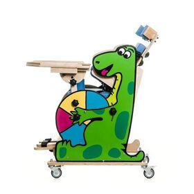 Кресло многофункциональное для детей Bingo фото 2