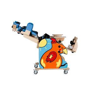 Вертикализатор многофункциональный для детей Rainbow фото 2