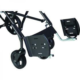 Кресло-коляска Patron Corzino Classic Ly-170-Corzino C фото 6