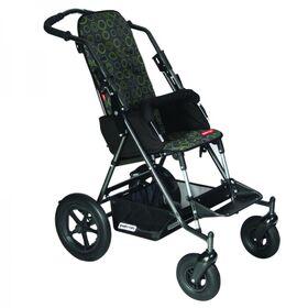 Кресло-коляска Patron Ben 4 Plus Ly-170-Ben4 P фото 6