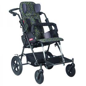 Кресло-коляска Patron Ben 4 Plus Ly-170-Ben4 P фото 5