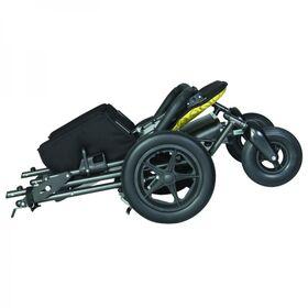 Кресло-коляска Patron Ben 4 Plus Ly-170-Ben4 P фото 2