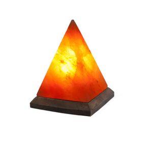 Лампа соляная Stay Gold Пирамида малая фото 1
