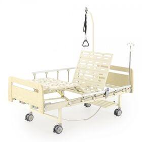 Кровать медицинская электрическая Мед-Мос DB-7(МЕ-2028Д-00) фото 5