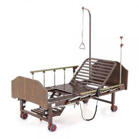 Кровать медицинская электрическая Мед-Мос YG-2(МЕ-2028Н-10) фото 3