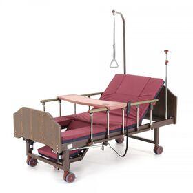 Кровать медицинская электрическая Мед-Мос YG-2(МЕ-2028Н-10) фото 4
