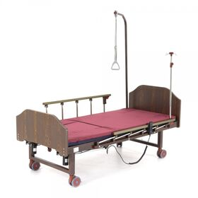 Кровать медицинская электрическая Мед-Мос YG-2(МЕ-2028Н-10) фото 2