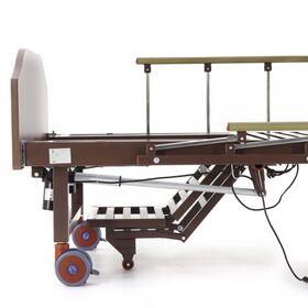 Кровать медицинская электрическая Мед-Мос YG-2(МЕ-2028Н-10) фото 6