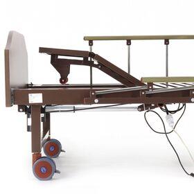 Кровать медицинская электрическая Мед-Мос YG-2(МЕ-2028Н-10) фото 7
