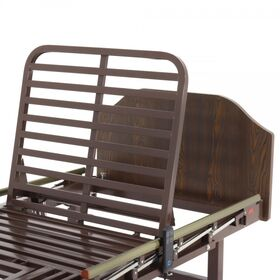 Кровать медицинская электрическая Мед-Мос YG-2(МЕ-2028Н-10) фото 5