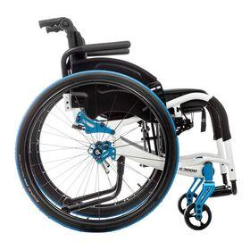 Кресло-коляска Ortonica S4000 фото 10